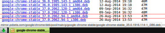 downloadstablechrome
